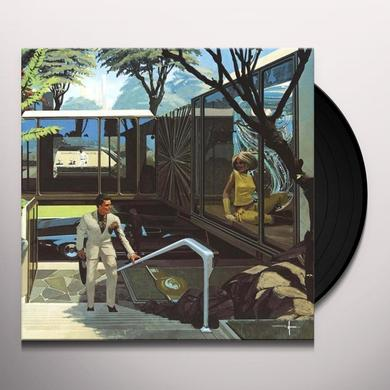 Danava UNONOU Vinyl Record