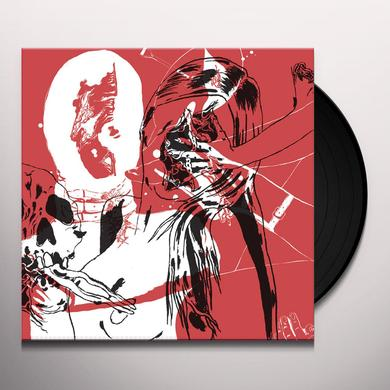PREMATURE BURIAL CONJURING Vinyl Record