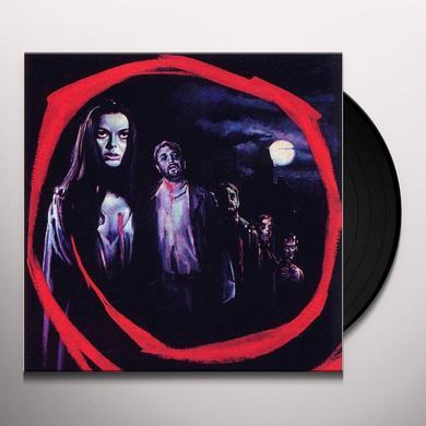 Riz Ortolani LA DANZA MACABRA / O.S.T. Vinyl Record