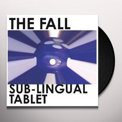 FALL - SUB-LINGUAL TABLET Vinyl Record