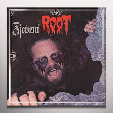 Root ZJEVENI Vinyl Record - Black Vinyl, Red Vinyl