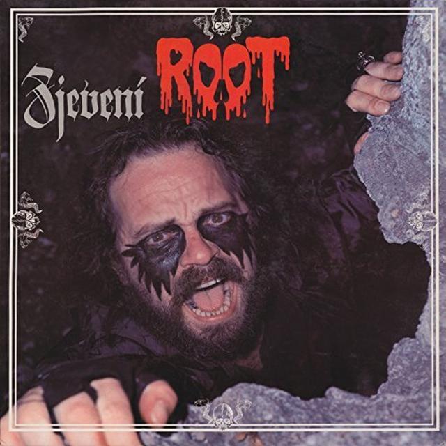 Root ZJEVENI Vinyl Record