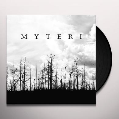 MYTERI Vinyl Record