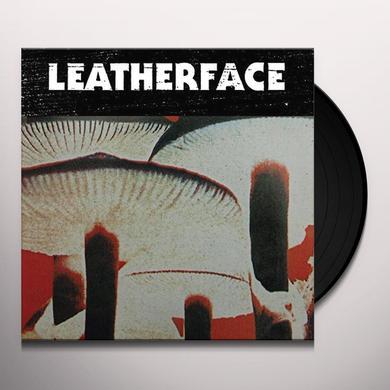 Leatherface MUSH Vinyl Record