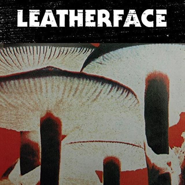 Leatherface MUSH Vinyl Record