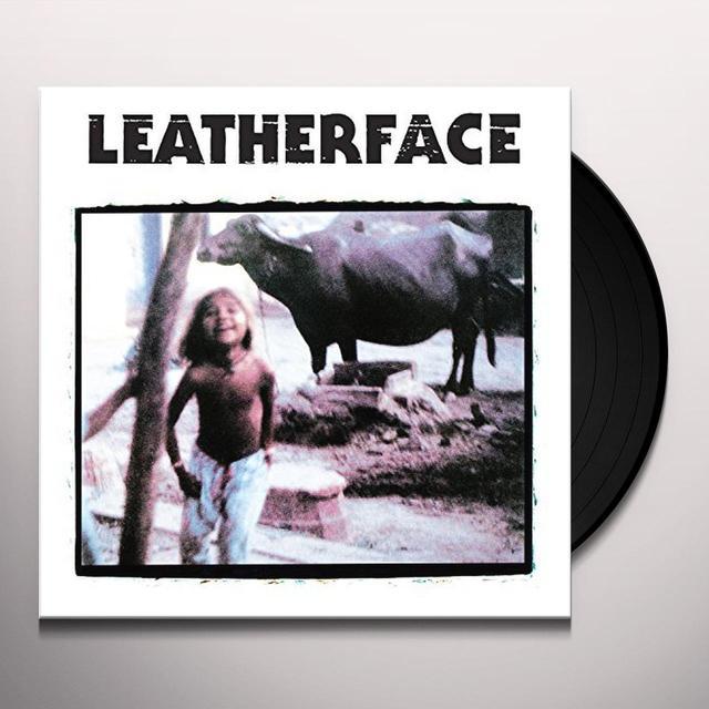 Leatherface MINX Vinyl Record