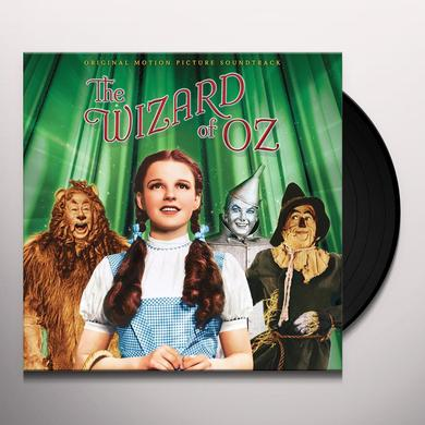 WIZARD OF OZ / O.S.T. Vinyl Record