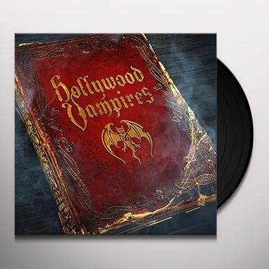 HOLLYWOOD VAMPIRES Vinyl Record
