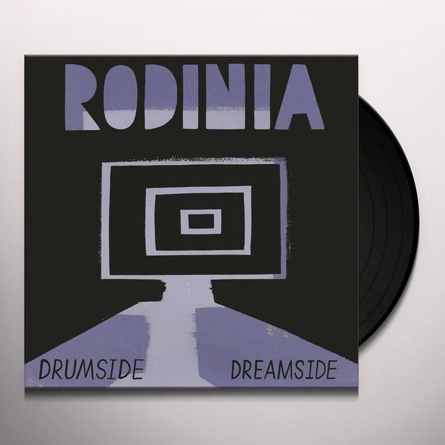 RODINIA DRUMSIDE / DREAMSIDE Vinyl Record