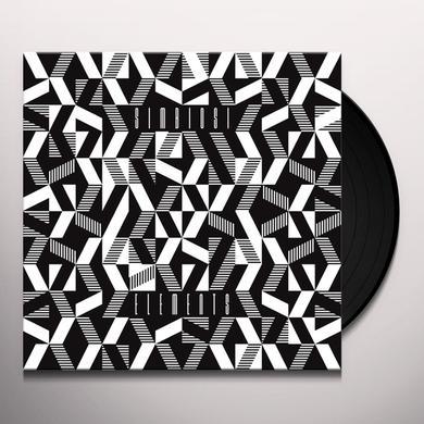 Simbiosi ELEMENTS Vinyl Record