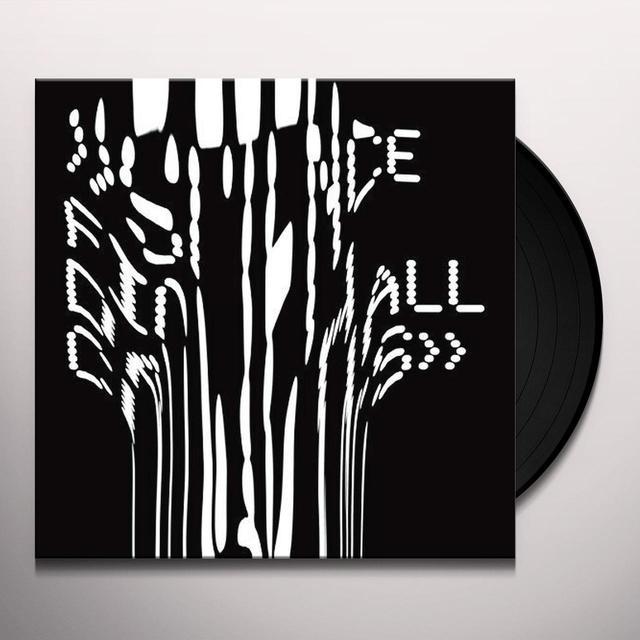 TREVOR JACKSON PRESENTS: SCIENCE FICTION / VARIOUS Vinyl Record