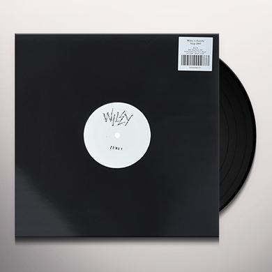 WILEY X ZOMBY STEP 2001 Vinyl Record