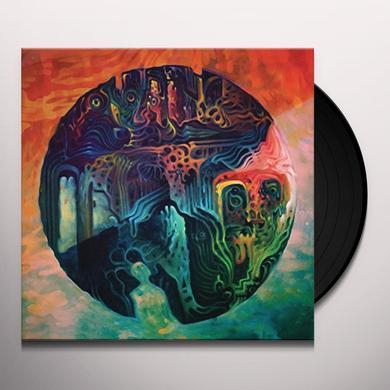 Yppah TINY PAUSE Vinyl Record