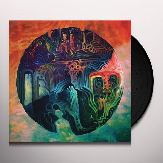 Yppah TINY PAUSE Vinyl Record - Digital Download Included