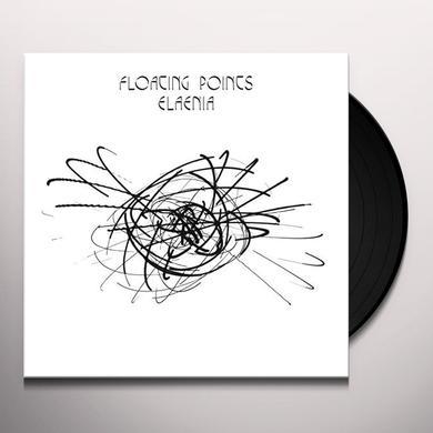 Floating Points ELAENIA Vinyl Record