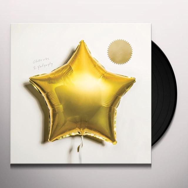 Cherubs 2 YNFYNYTY Vinyl Record