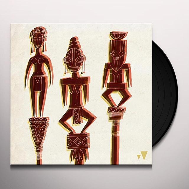 Bixiga 70 III Vinyl Record - Gatefold Sleeve
