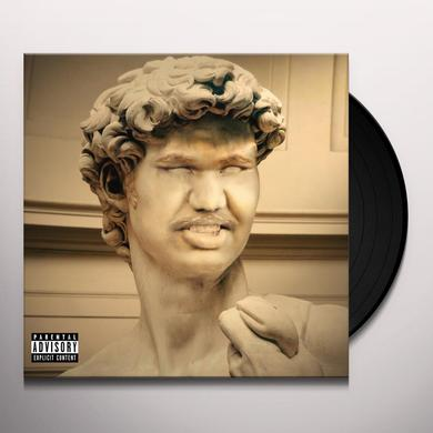 Michael Christmas IS THIS ART Vinyl Record
