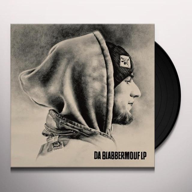 DA BLABBERMOUF Vinyl Record