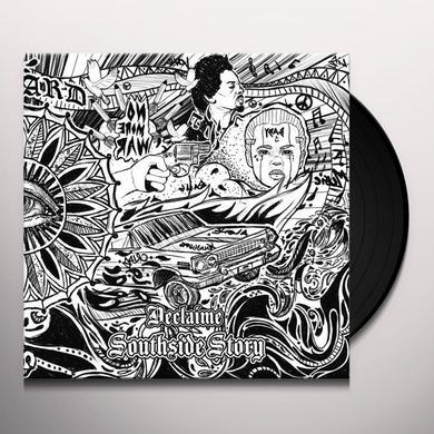 Declaime SOUTHSIDE STORY Vinyl Record