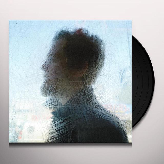 Glen Hansard DIDN'T HE RAMBLE Vinyl Record - Digital Download Included