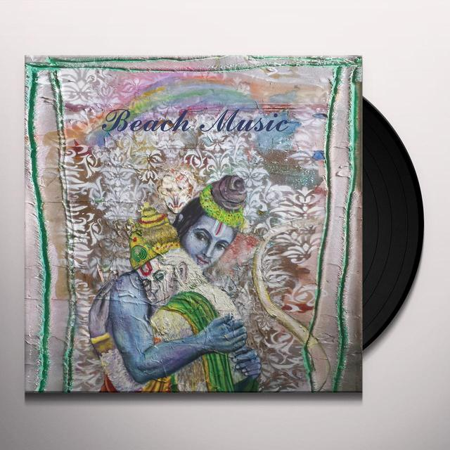 ALEX G BEACH MUSIC Vinyl Record - Digital Download Included
