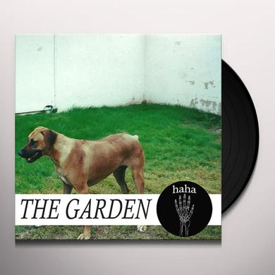 Garden HAHA Vinyl Record - Digital Download Included
