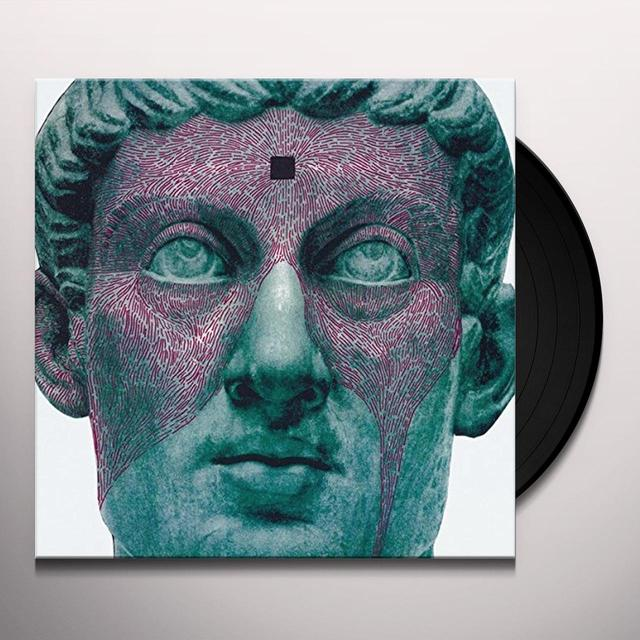 Protomartyr AGENT INTELLECT Vinyl Record - Digital Download Included
