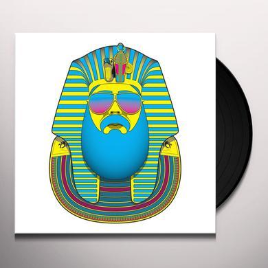 Benji Hughes SHARK ATTACK / MAMA, I'M A ZOMBIE Vinyl Record