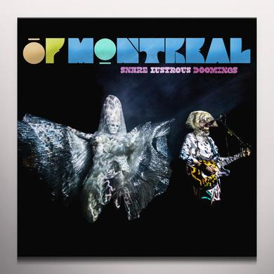 Of Montreal SNARE LUSTROUS DOOMINGS Vinyl Record - Colored Vinyl, Purple Vinyl