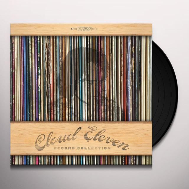 CLOUD ELEVEN RECORD COLLECTION Vinyl Record