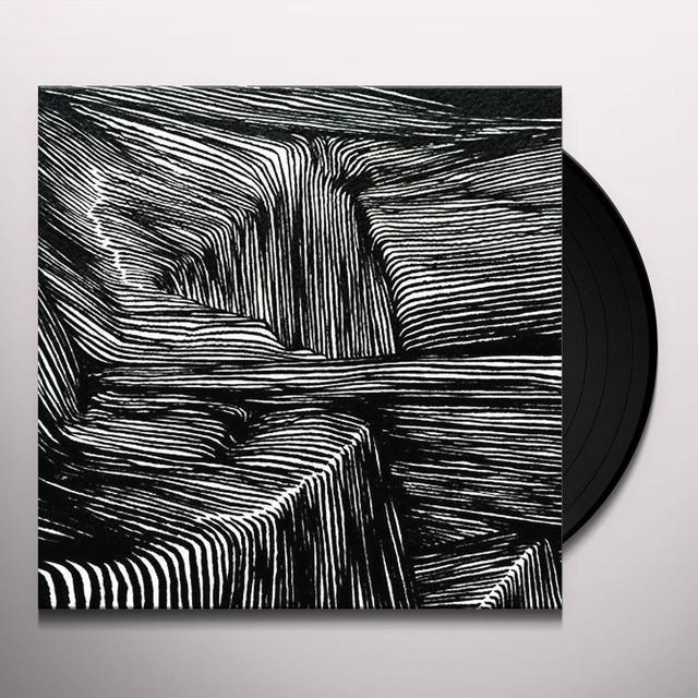 Maritime MAGNETIC BODIES / MAPS OF BONES Vinyl Record