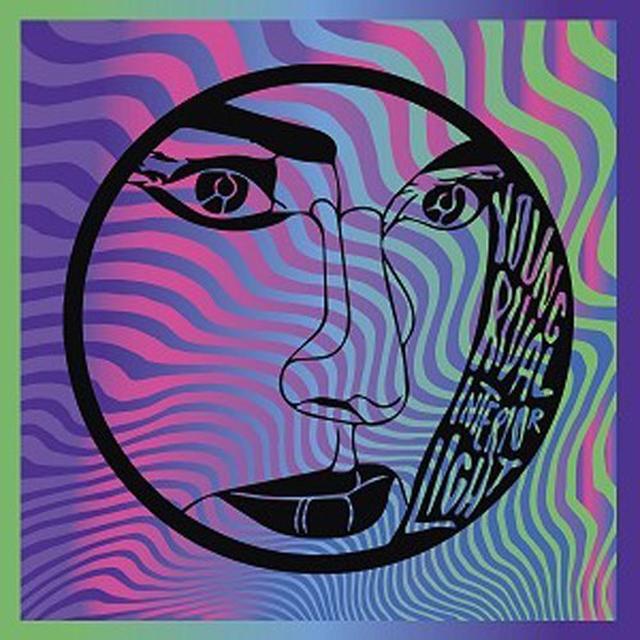 Young Rival INTERIOR LIGHT Vinyl Record