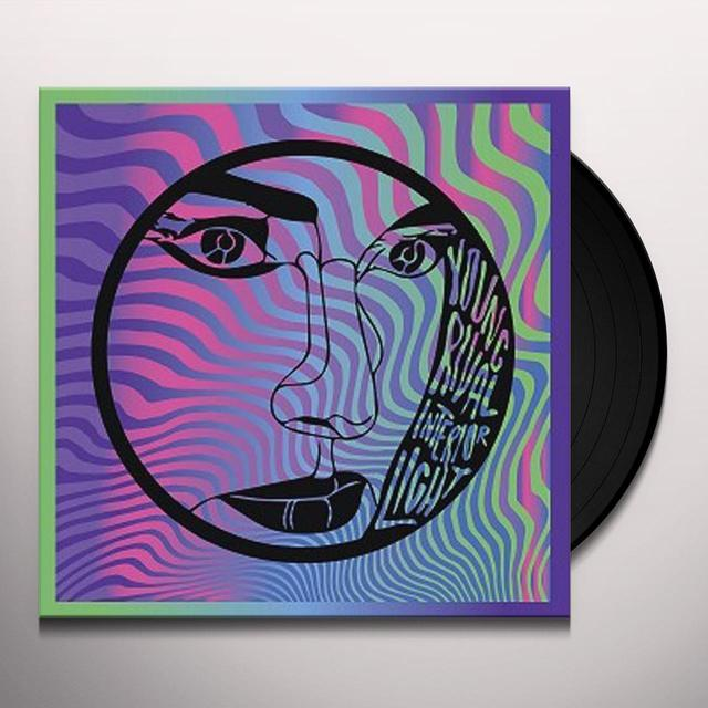 Young Rival INTERIOR LIGHT Vinyl Record