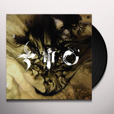 The Glitch Mob PIECE OF THE INDESTRUCTIBLE Vinyl Record