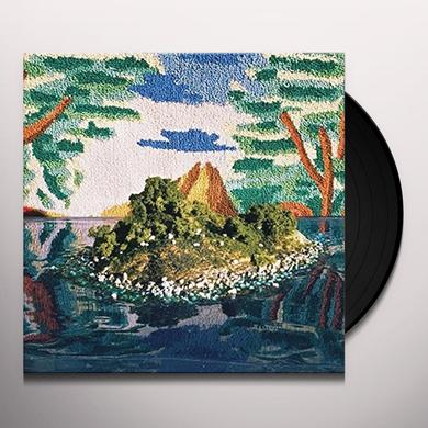 The Mantles ALL ODDS END Vinyl Record
