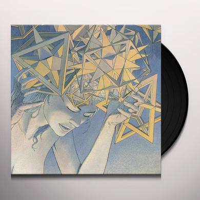 Daniel Erdmann / Samuel Rohrer / Frank Mobus TEN SONGS ABOUT REAL UTOPIA Vinyl Record