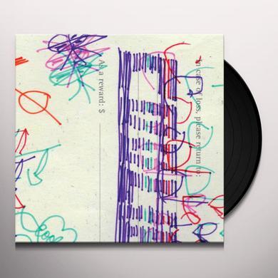 Coolies KAKA Vinyl Record
