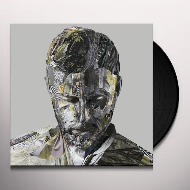 Daze Maxim RISING / FALLING Vinyl Record