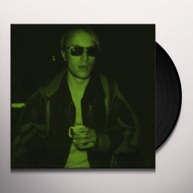 STILETTI-ANA Vinyl Record