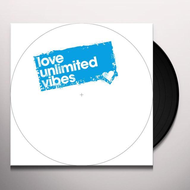 LUV.TWELVE / VARIOUS (LTD) LUV.TWELVE / VARIOUS Vinyl Record - Limited Edition