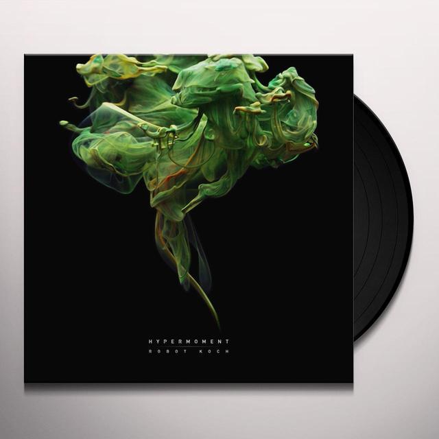 Robert Koch HYPERMOMENT Vinyl Record - Digital Download Included