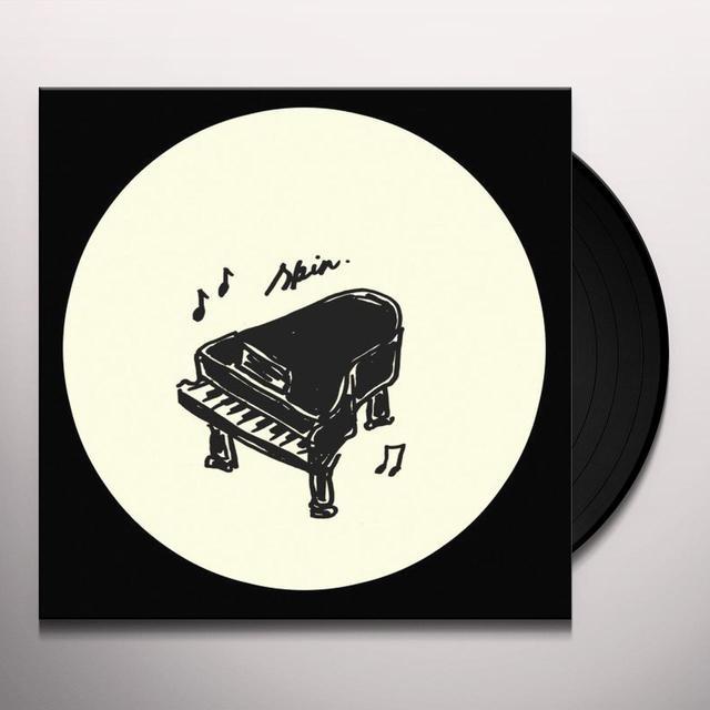 Hugo Frederick SKIN Vinyl Record
