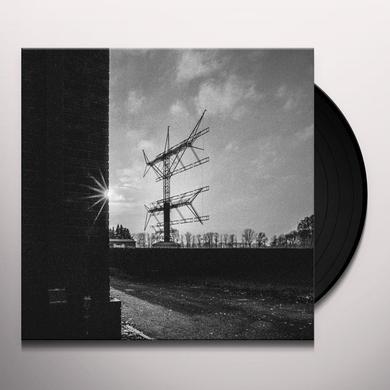 Emptyset SIGNAL Vinyl Record