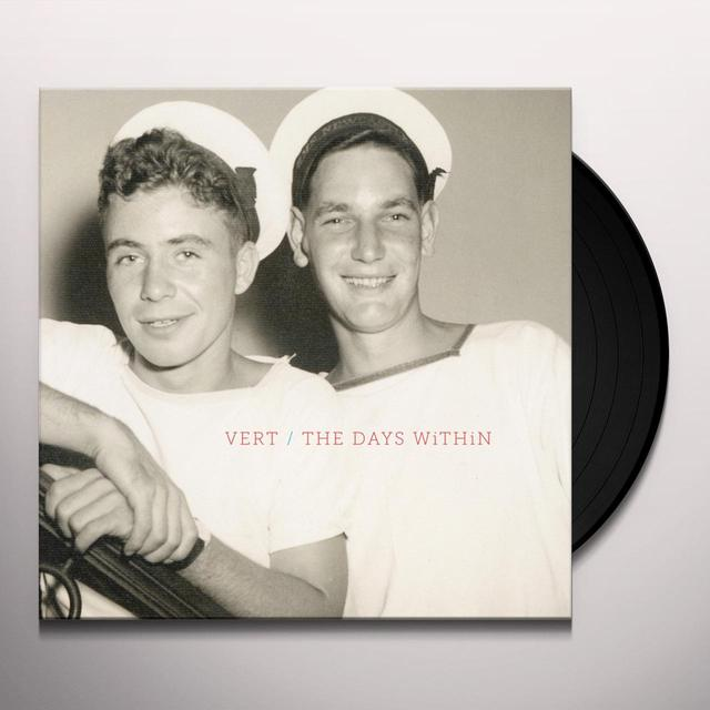 Vert DAYS WITHIN Vinyl Record