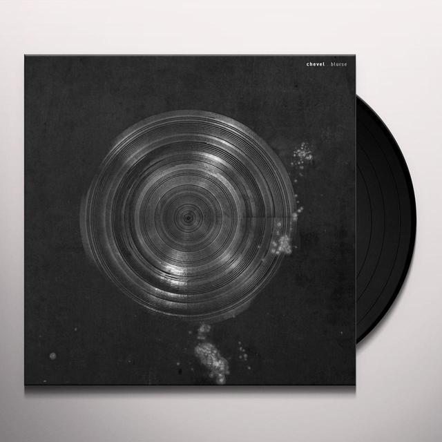 Chevel BLURSE Vinyl Record