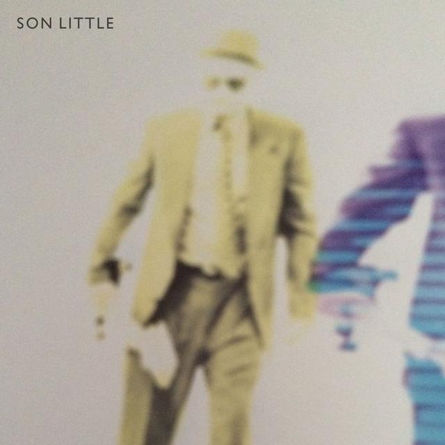 SON LITTLE Vinyl Record - Digital Download Included