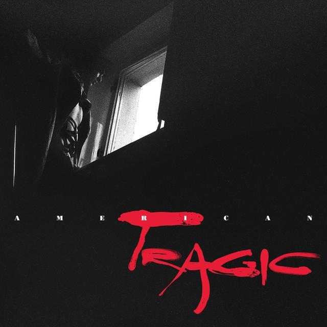 Wax Idols AMERICAN TRAGIC Vinyl Record