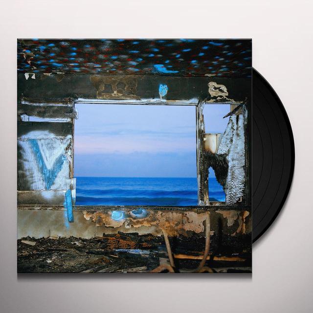 Deerhunter FADING FRONTIER Vinyl Record