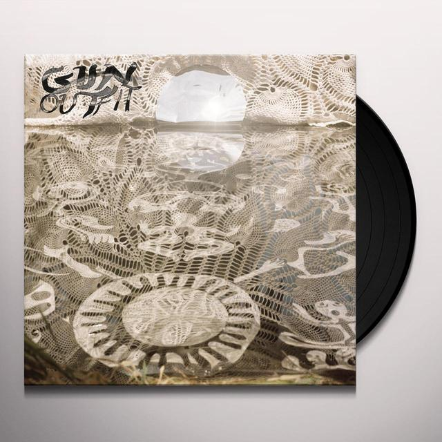 Gun Outfit DREAM ALL OVER Vinyl Record - Digital Download Included